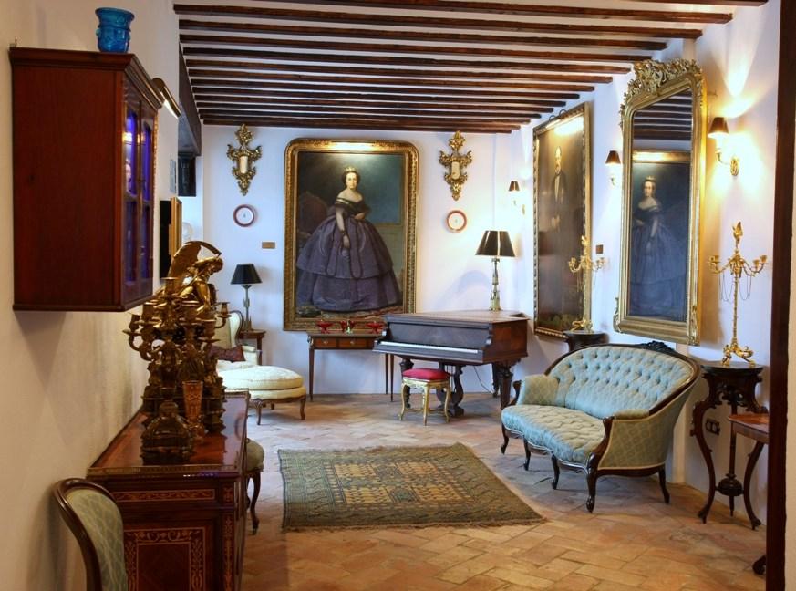 Museo vidrio y cristal Malaga
