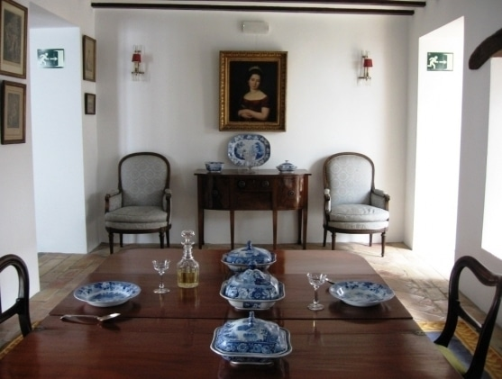 Glasmuseum Malaga