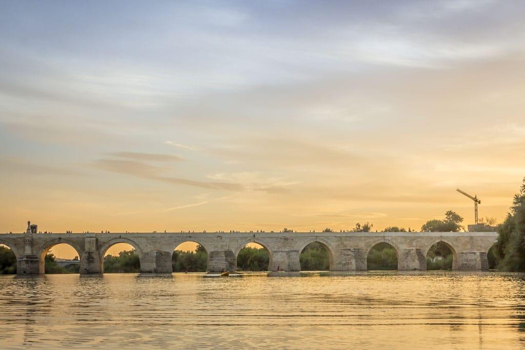 Cordoba Romeinse brug