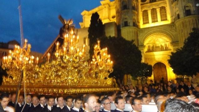 Amnestie in Malaga