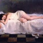 sensuele vrouwen