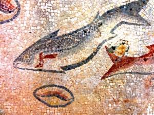 Romeinse mozaiek