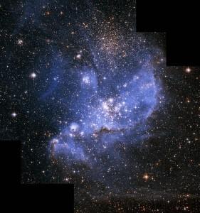 El Torcal sterrenwacht