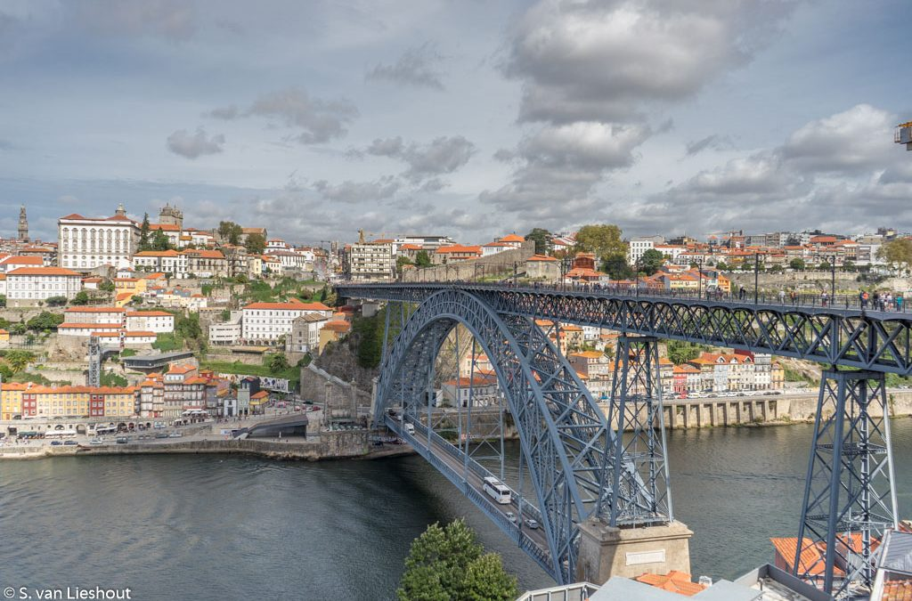 Porto city break: what to do & what to see