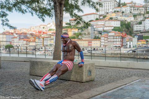 Ribeira Douro Porto