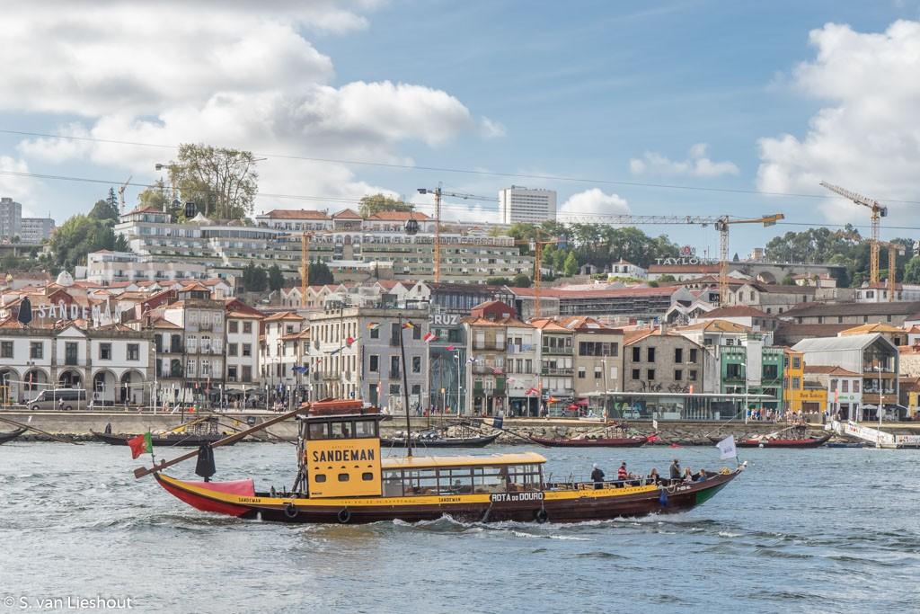 Porto tour Douro