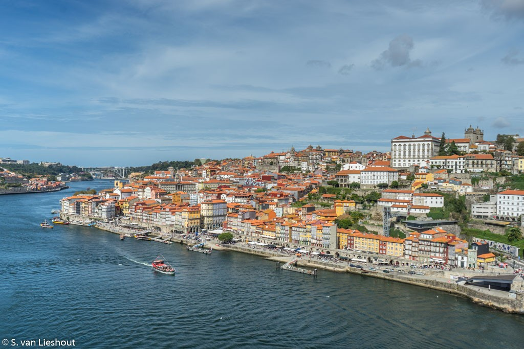 UNESCO world heritage Porto