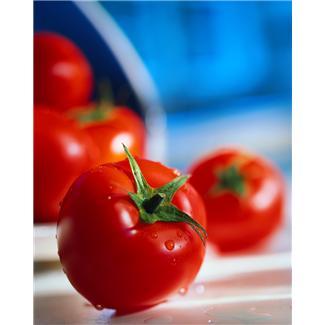 Zelf gazpacho maken