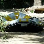 rafting in Malaga
