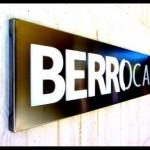 Bezoekerscentrum Berrocal