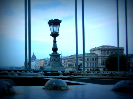Boedapest zien en doen