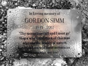 Gordon Simm