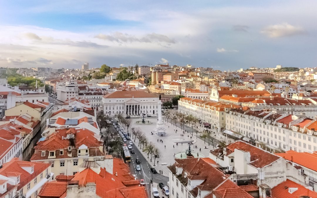 Lisbon, the 10 best things to do during your city trip