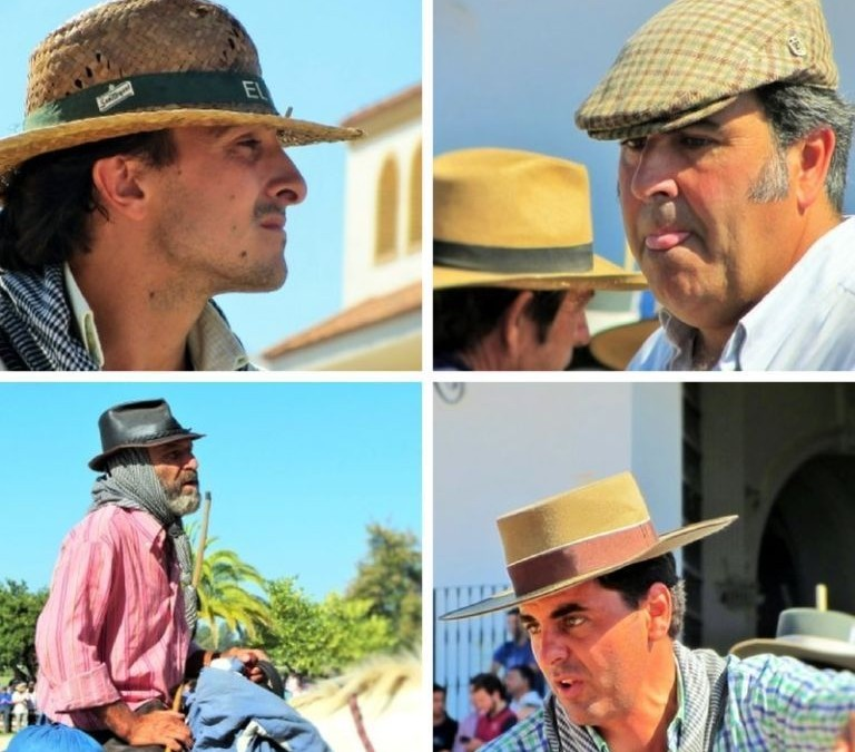 Het Wilde Westen van Andalusië
