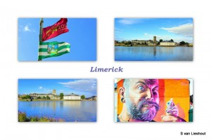 Limerick, Ierland