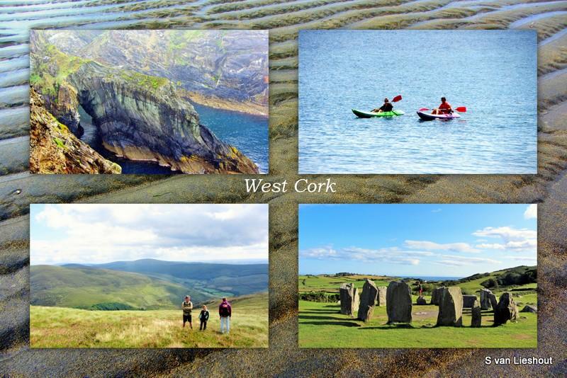 West Cork, ierland