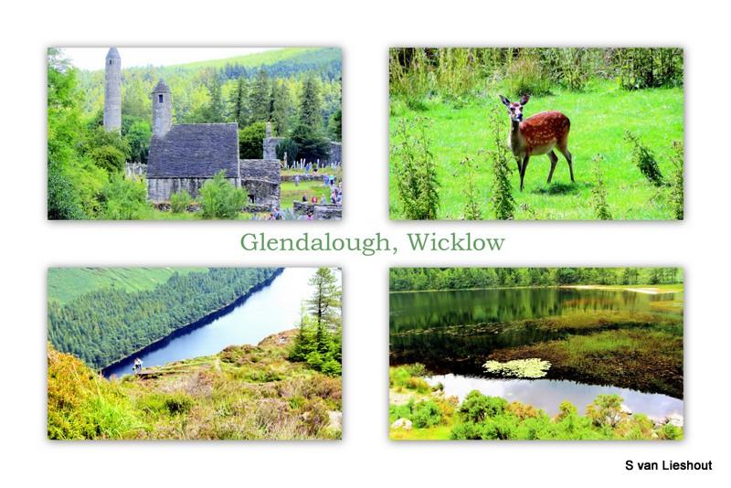 Wicklow, Ierland