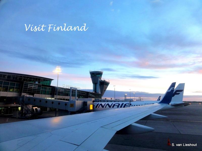 Naar Finland