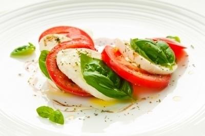10 verrukkelijk eenvoudige voorgerechten uit Italië
