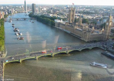 View Londen
