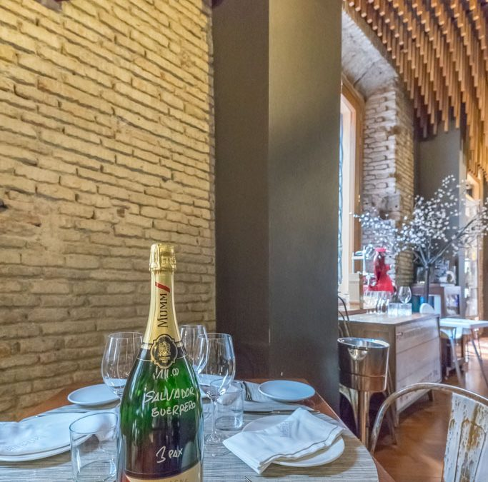 Restaurant La Deriva