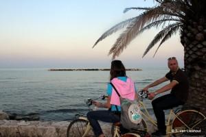 Adriatische kust gastronomie