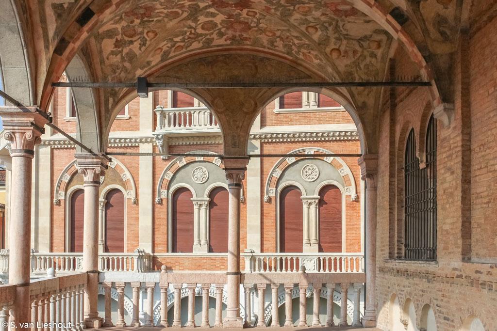 Palazzo Padua