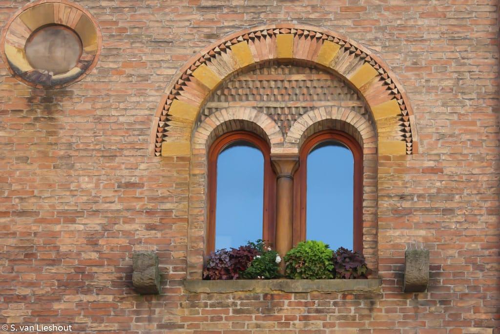 Historisch centrum Padova Padua