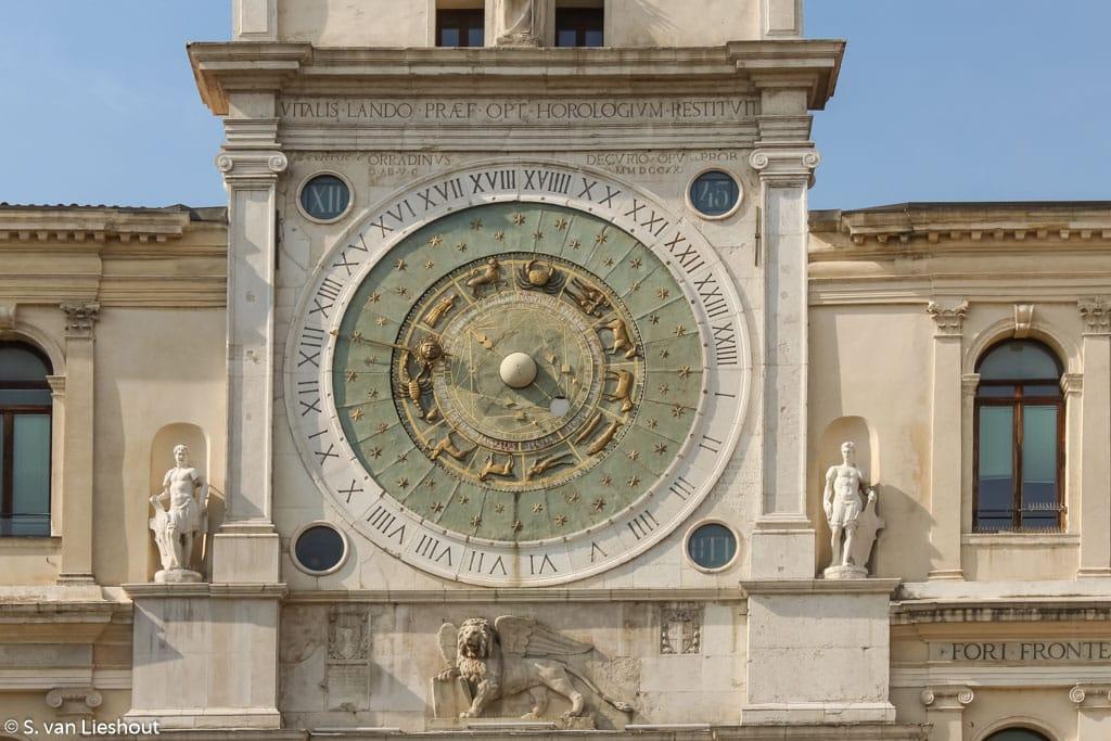 Padova klokketoren