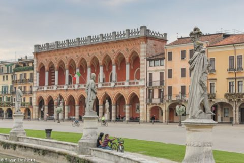 Padova sightseeing Padua