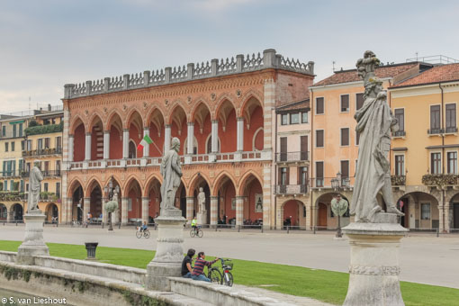 Discover Padua in ten tips