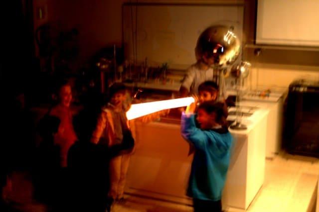 Activiteiten voor kinderen Malaga