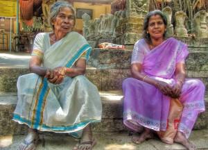 Kerala vrouwen