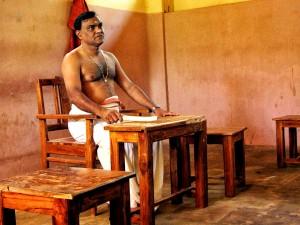 Kalamandalam muziekschool