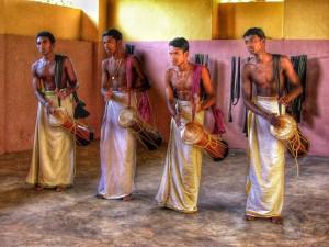 Kalamandalam drumles