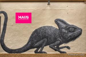 MAUS graffiti Malaga