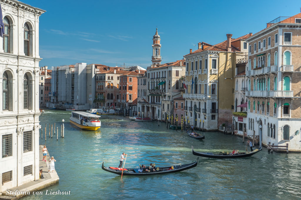 Venetië stedentrip