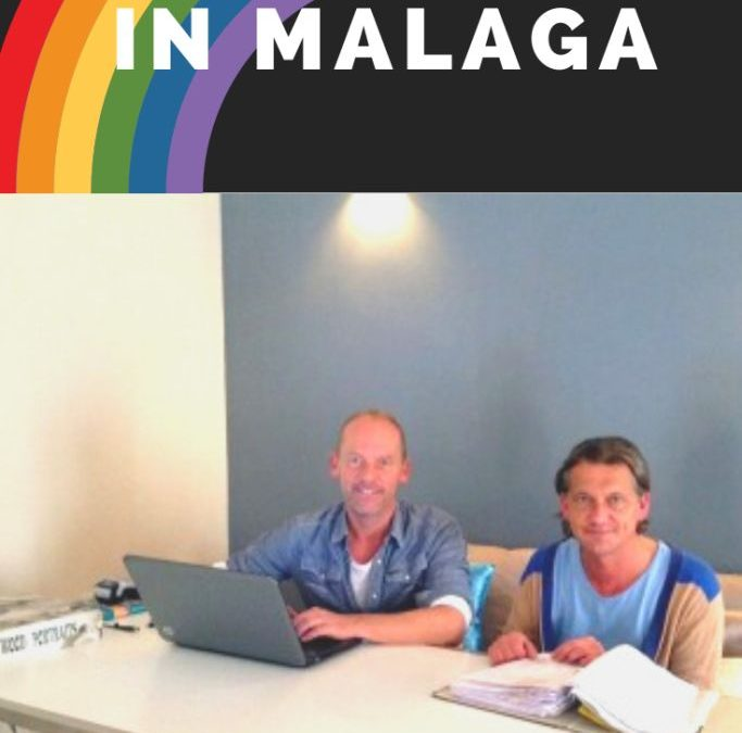 Homo & happy in Malaga