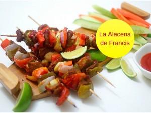 Restaurant La Alacena de Francis Malaga