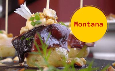 Restaurant Montana in Malaga