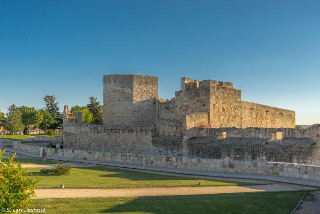 Leon kasteel