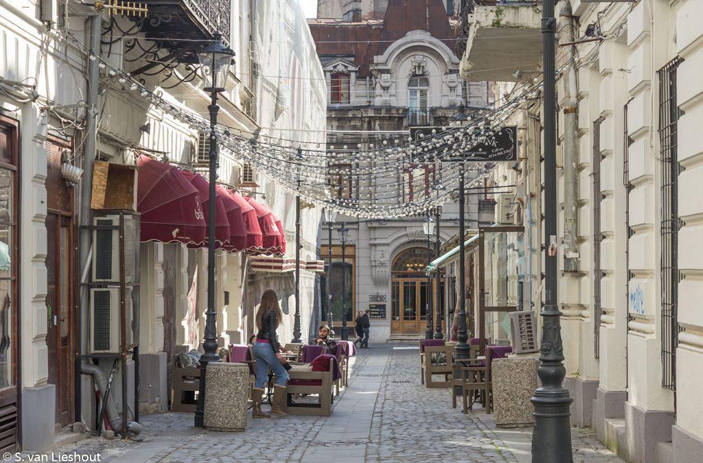 Boekarest, de 7 belangrijkste bezienswaardigheden