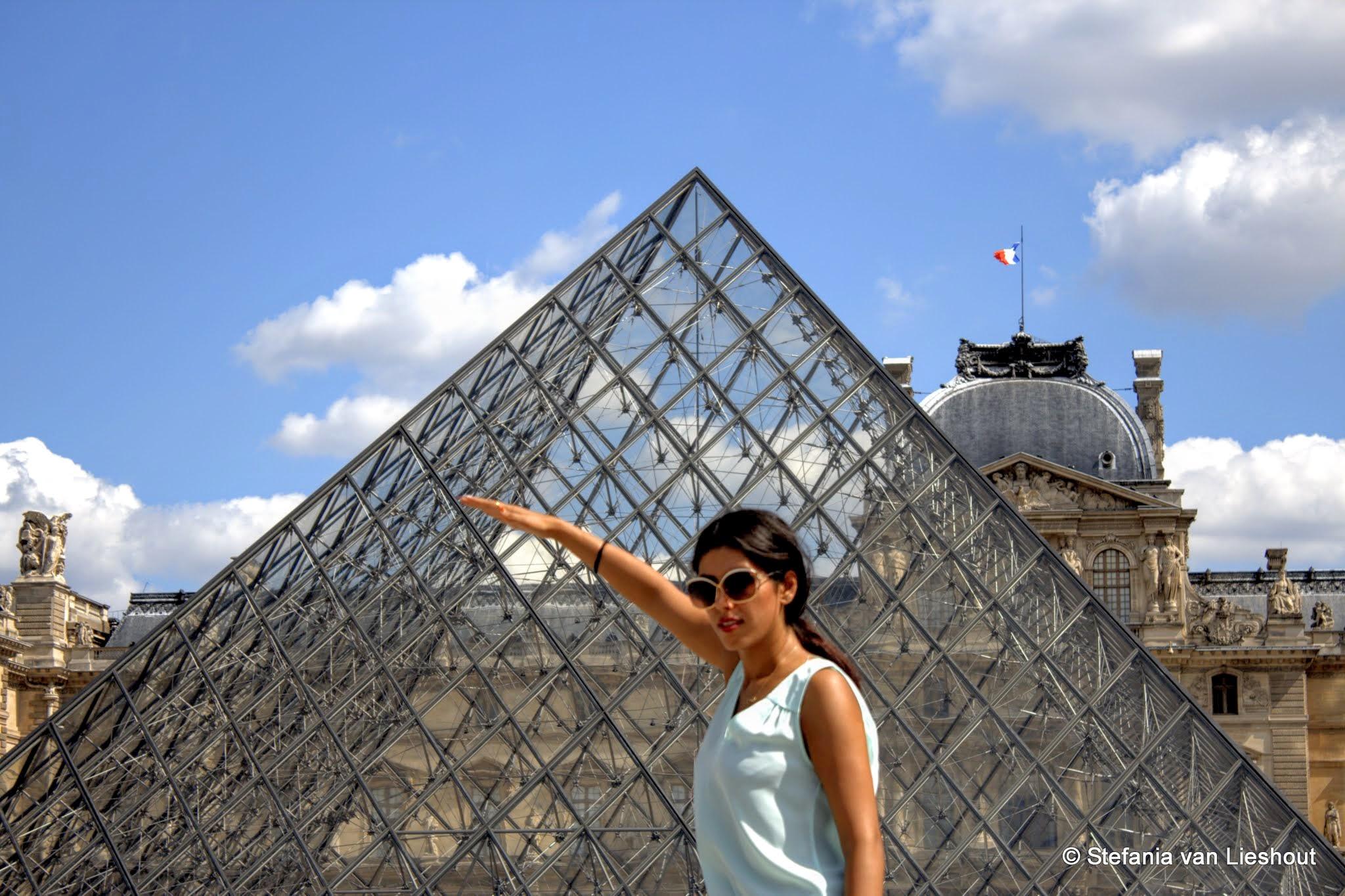 De magie van Parijs