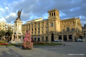 Culturele hoofdstad 2016 Europa