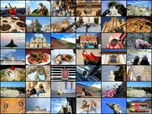 Sicilië bezienswaardigheden