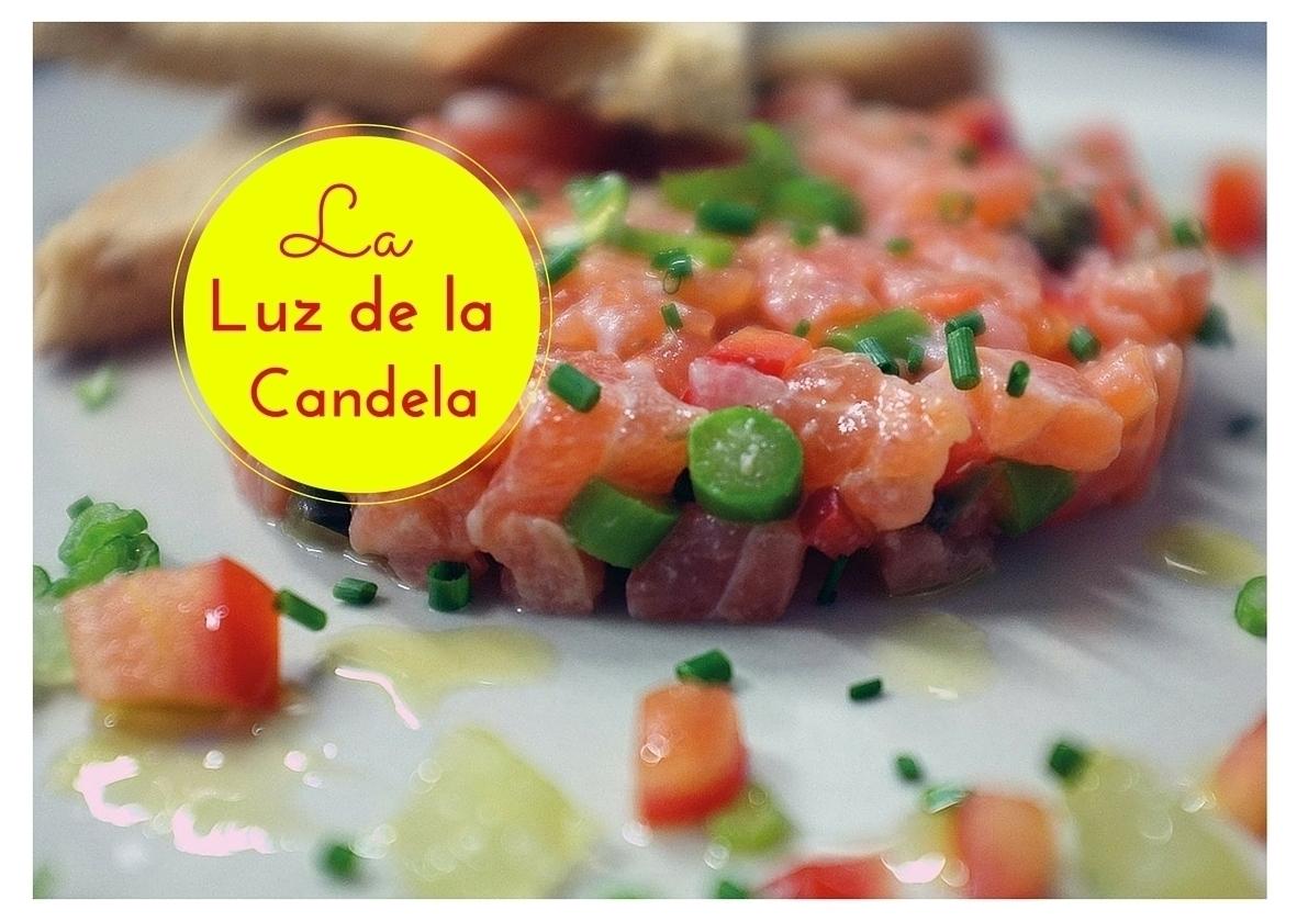 Restaurant La Luz de la Candela in Malaga