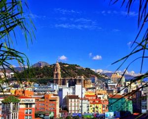 Malaga Gourmet Experience Corte Ingles