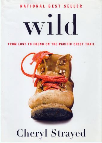 Wild op de Pacific Crest Trail in de Verenigde Staten