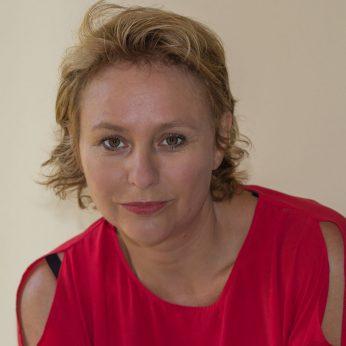 Travel blogger Stefania van Lieshout