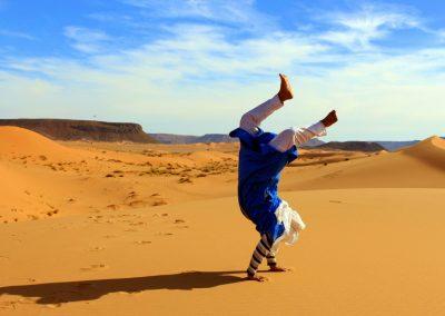 Marokkaanse gids